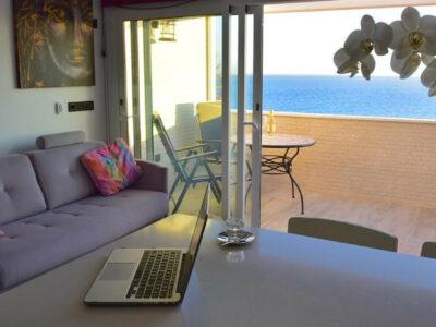 Ocean View Dream Apartment
